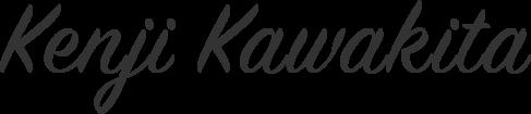 Kenji Kawakita